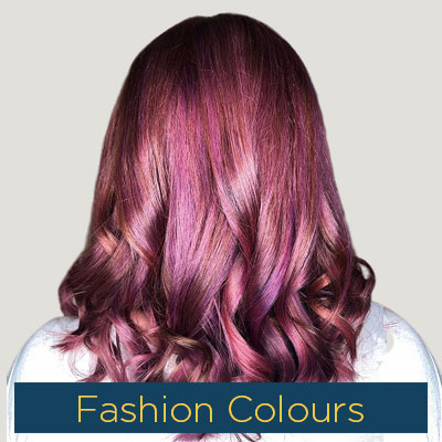 Fashion Colours Gallery
