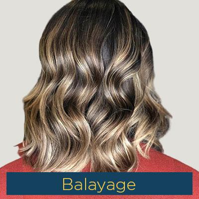Balayage Gallery