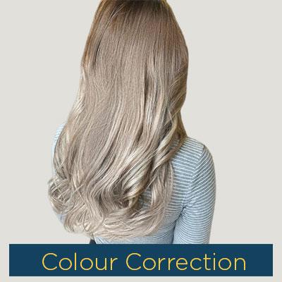 Colour Correction Gallery