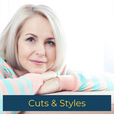 Hair Cuts & Styles