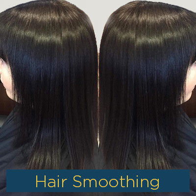 Hair Smoothing Gallery