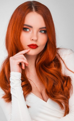 Hair Colour At David Youll Hair & Beauty Salon in Paignton, Devon