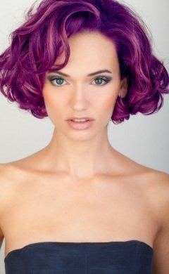 Hair Colour At David Youll Hair & Beauty Salon in Paignton, Devon