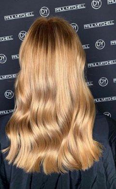 BLONDE-HIGHLIGHTS-TOP-HAIR-SALON-PAIGNTON-DEVON