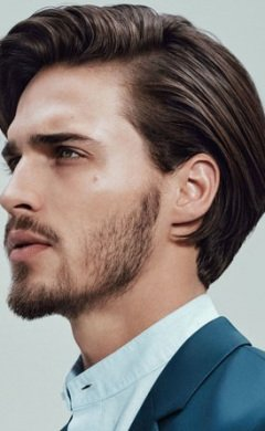 Men's Hair Cuts & Styles With The Best Barbers In Paignton, Devon