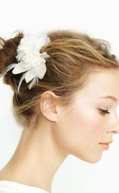 Perfect Bridal Hair At David Youll Hair & Beauty Salon in Paignton, Devon